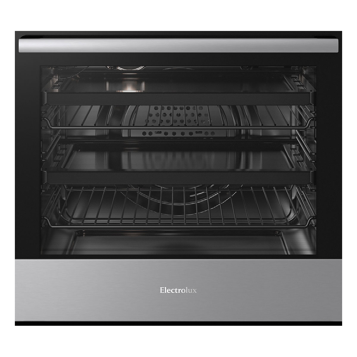Electrolux EVE626BA Electric Wall Oven 27934