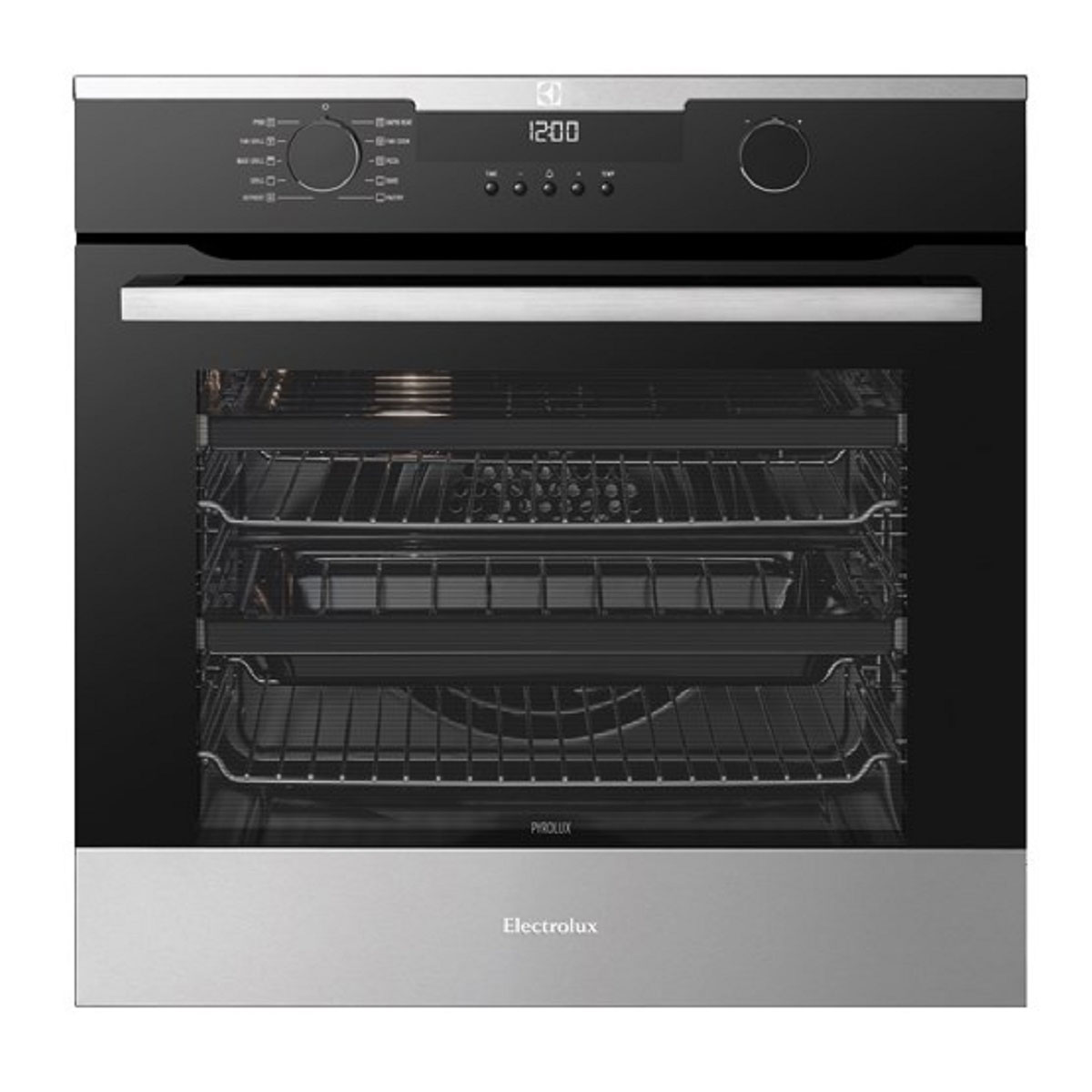 Electrolux Electric Oven EVEP614BB