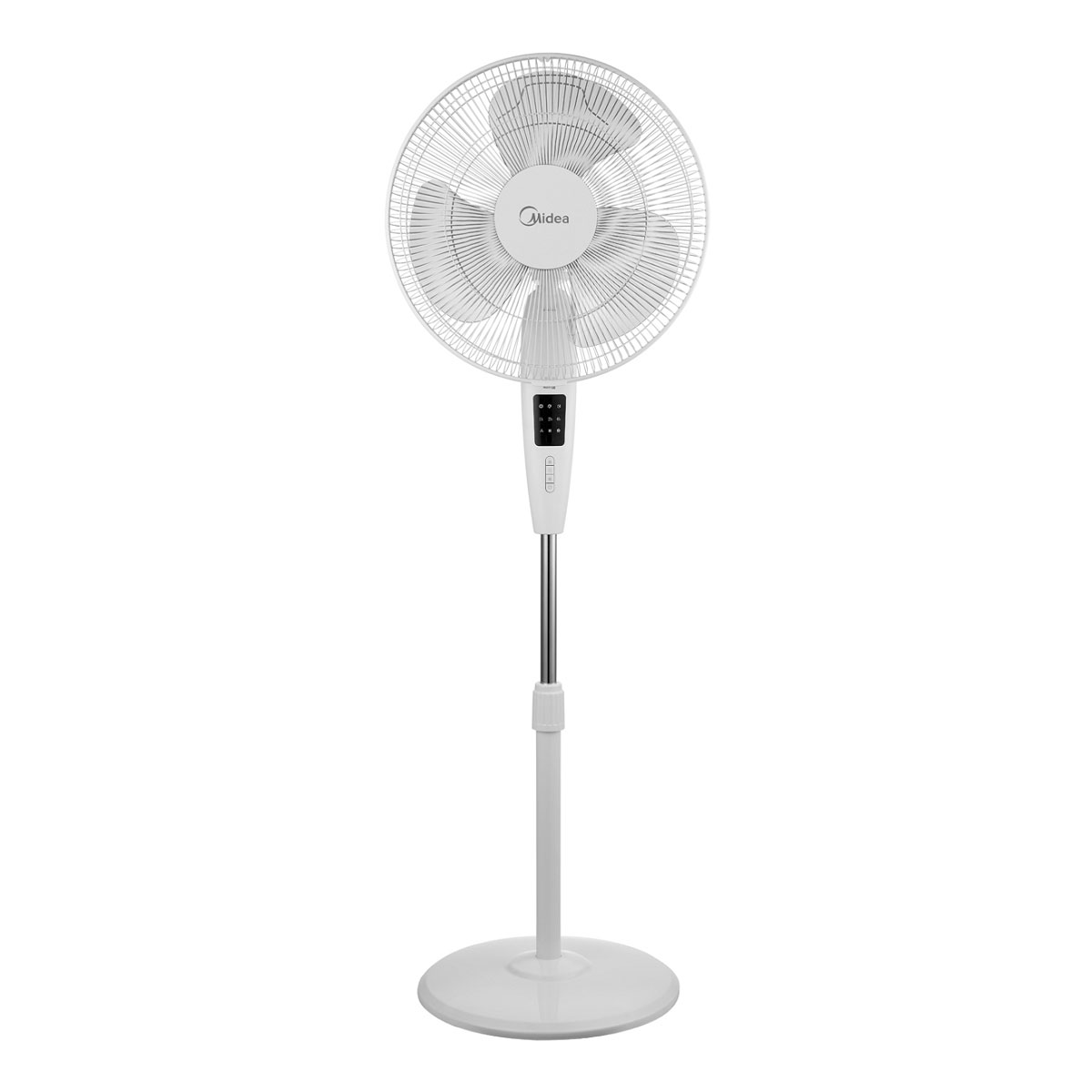 Midea FS40-11NR Electric Pedestal Fan