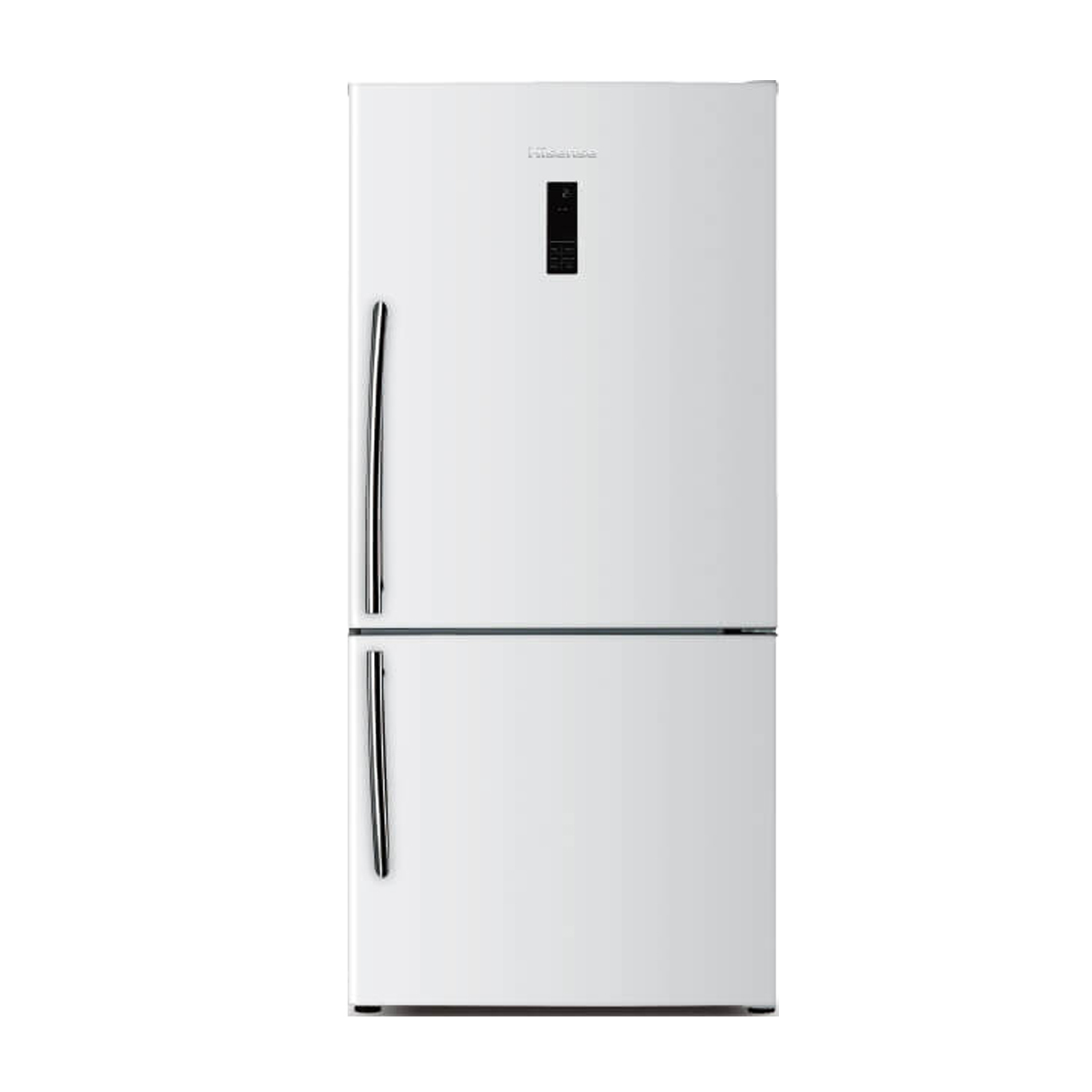Hisense HR6BMFF435D 435L Bottom Mount Fridge