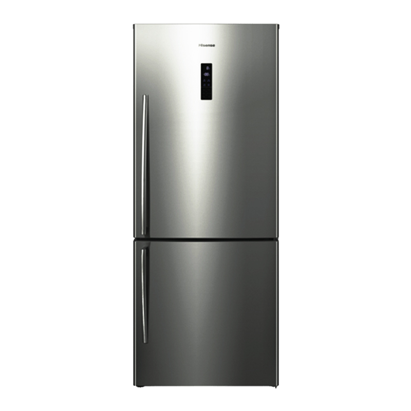 Hisense Top Mount Fridge HR6BMFF435SD