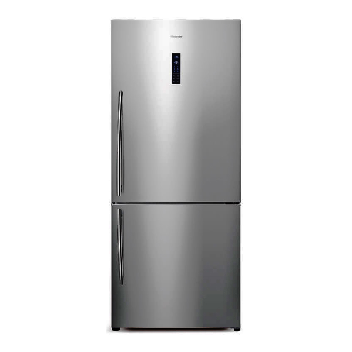Hisense Bottom Mount Fridge HR6BMFF520SD
