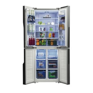 Hisense HR6CDFF512GB 512L French Door Fridge 21774