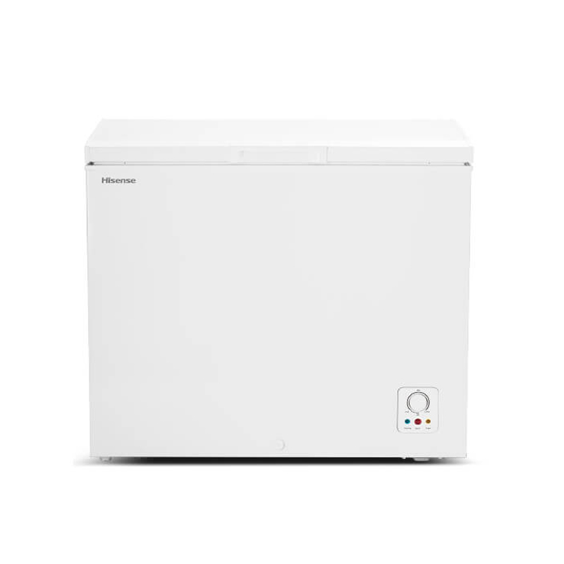 Hisense HR6CF206 205L Chest Freezer