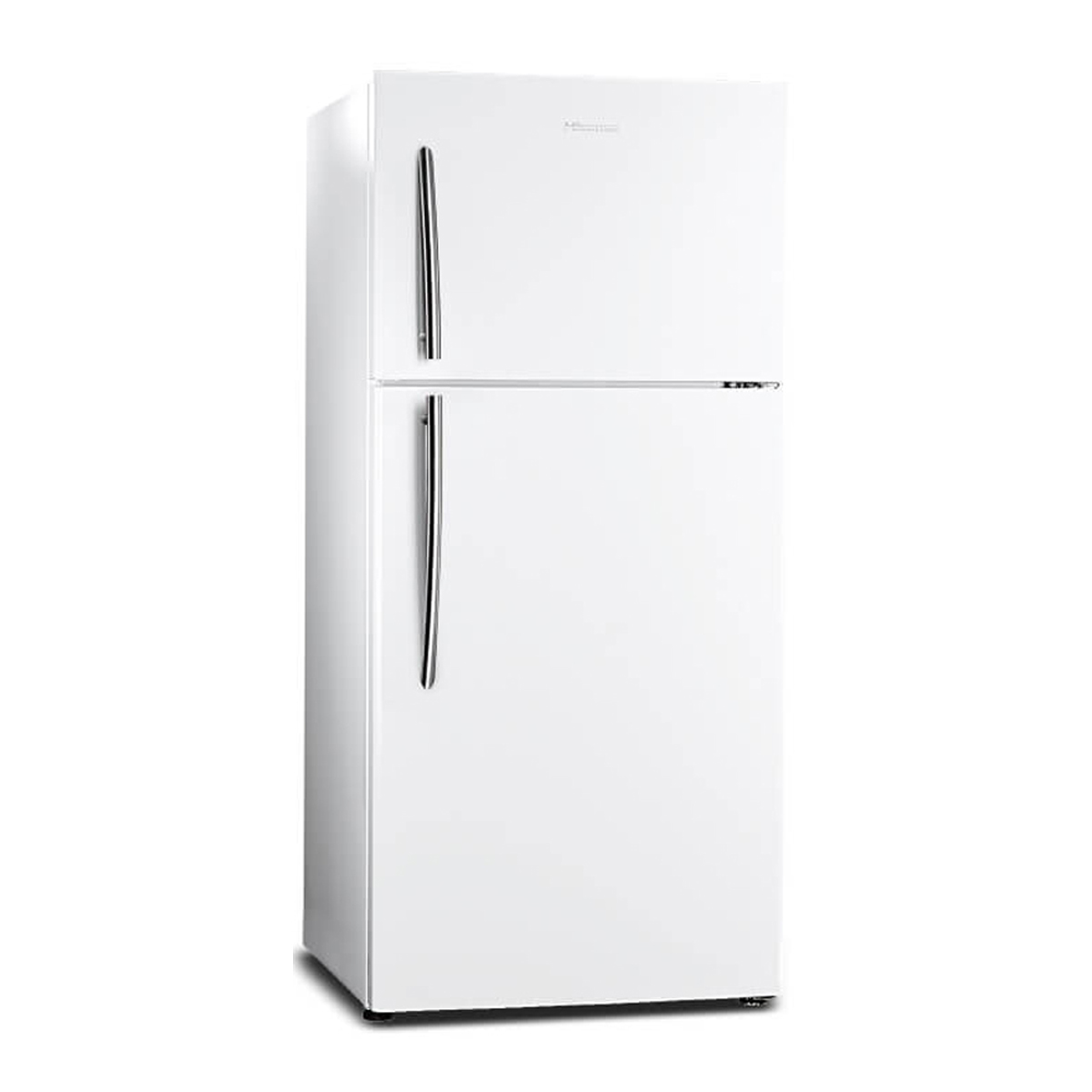 Hisense Top Mount Fridge HR6TFF437