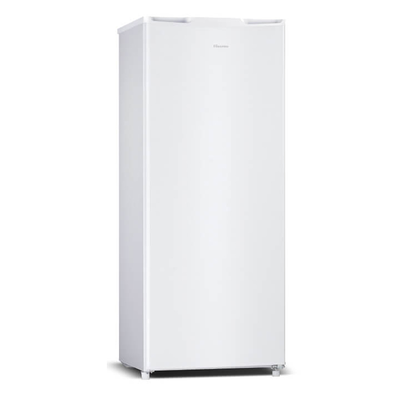Hisense HR6VFF177A 176L Upright Freezer