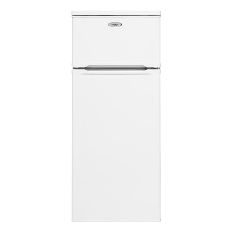 Haier Top Mount Fridge HRFZ-213