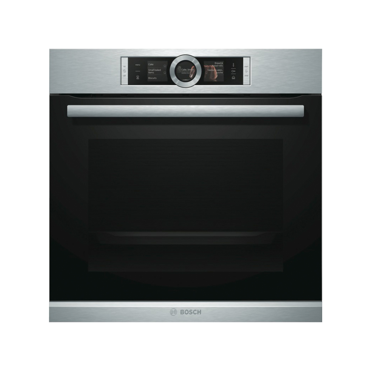 Bosch Electric Oven HRG6767S1A