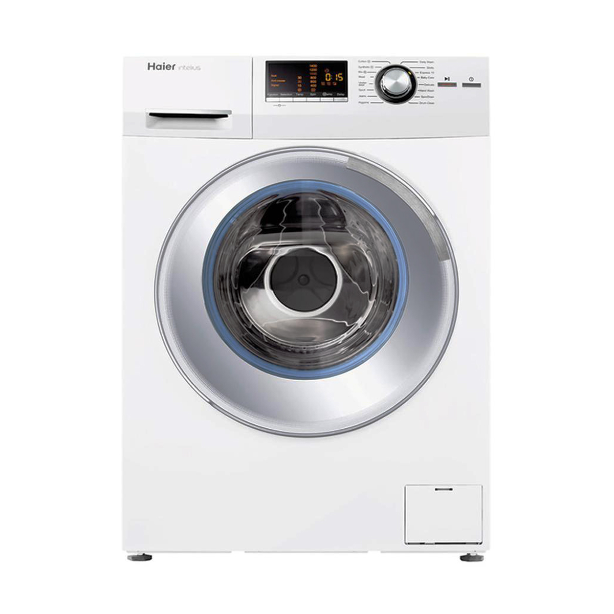 Haier HWM75-B12266 7.5kg Front Load Washing Machine