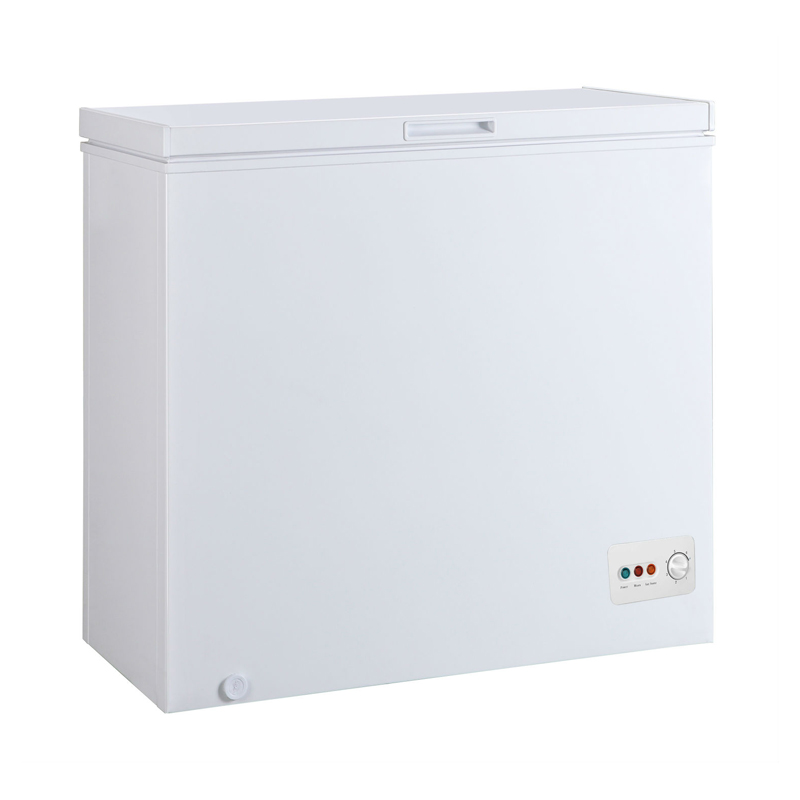 Midea MCH142W 142L Chest Freezer