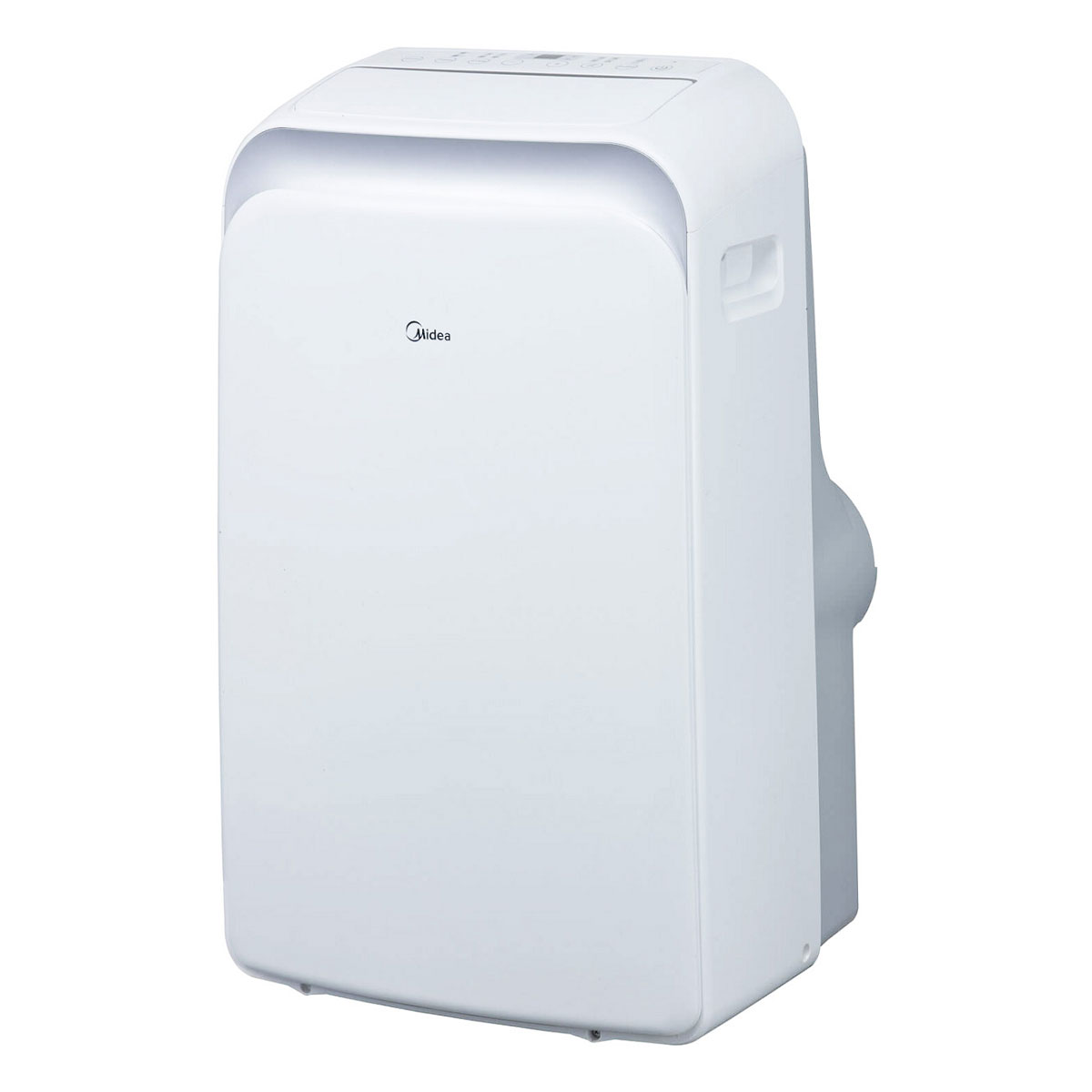 Midea Portable Air-Conditioner MPPD14CRN1