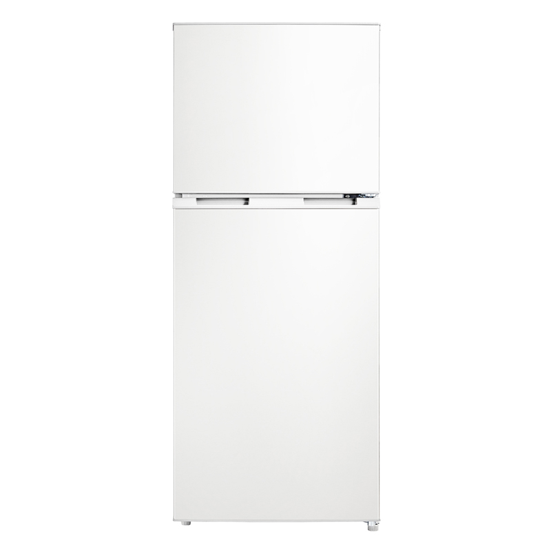 Midea MTM239W 239L Top Mount Fridge