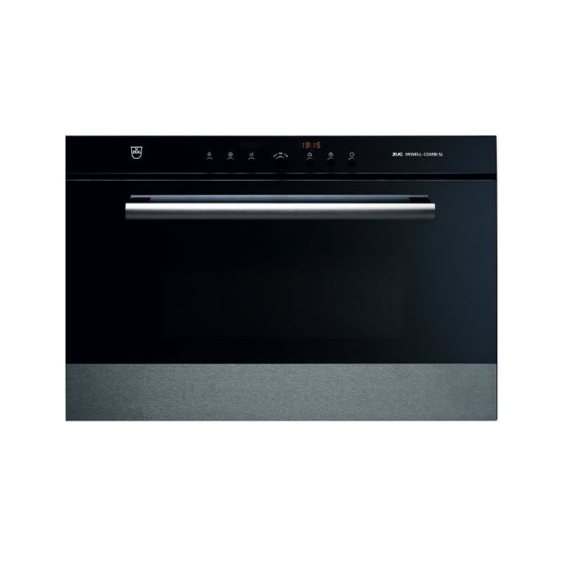 V-Zug Combination Oven/Microwave MWC-SL60-CSS