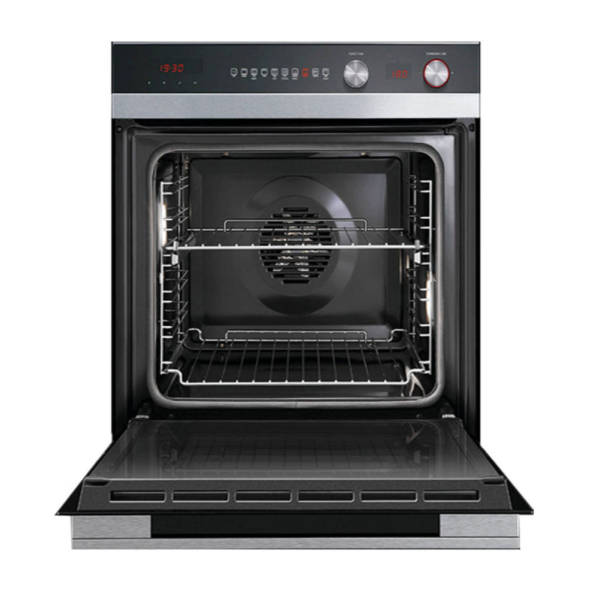 Fisher & Paykel OB60SC9DEPX1 Built-In 60cm 72L Pyrolytic Oven 27157