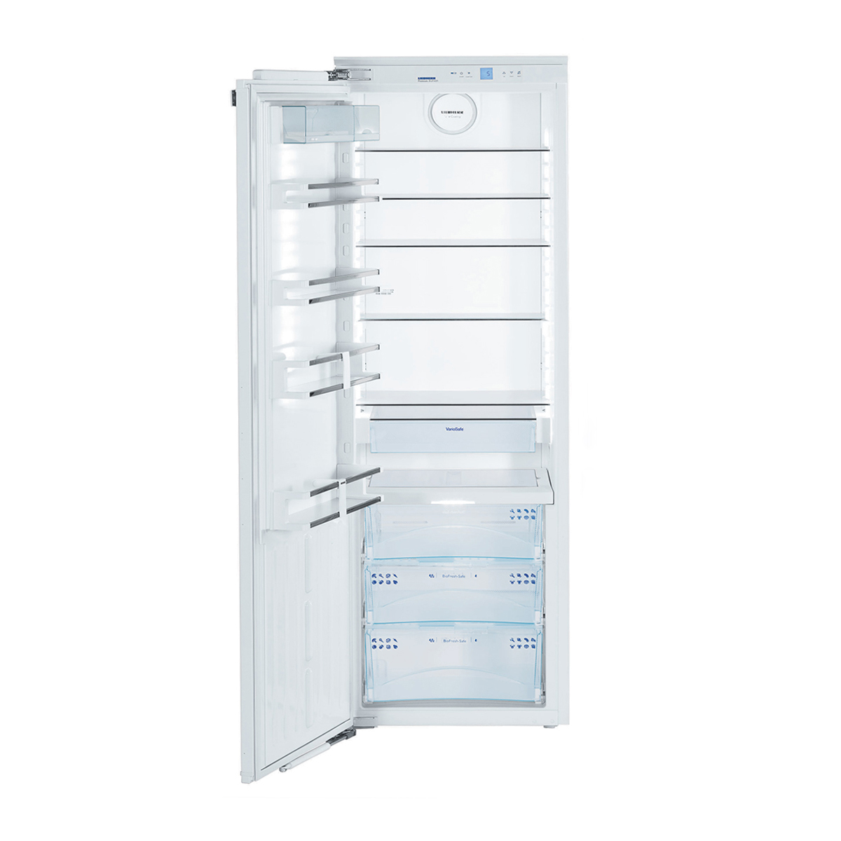 Liebherr SIKB3550LH 344L Integrated Fridge