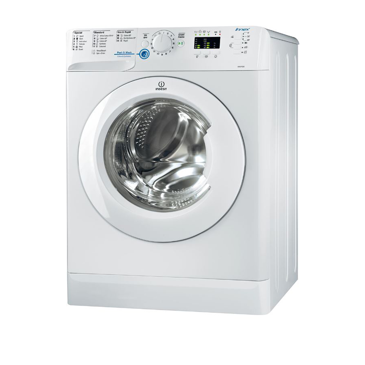 Indesit Washers & Dryers