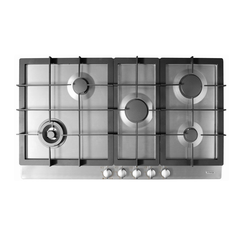 St George Gas Cooktop 5669100