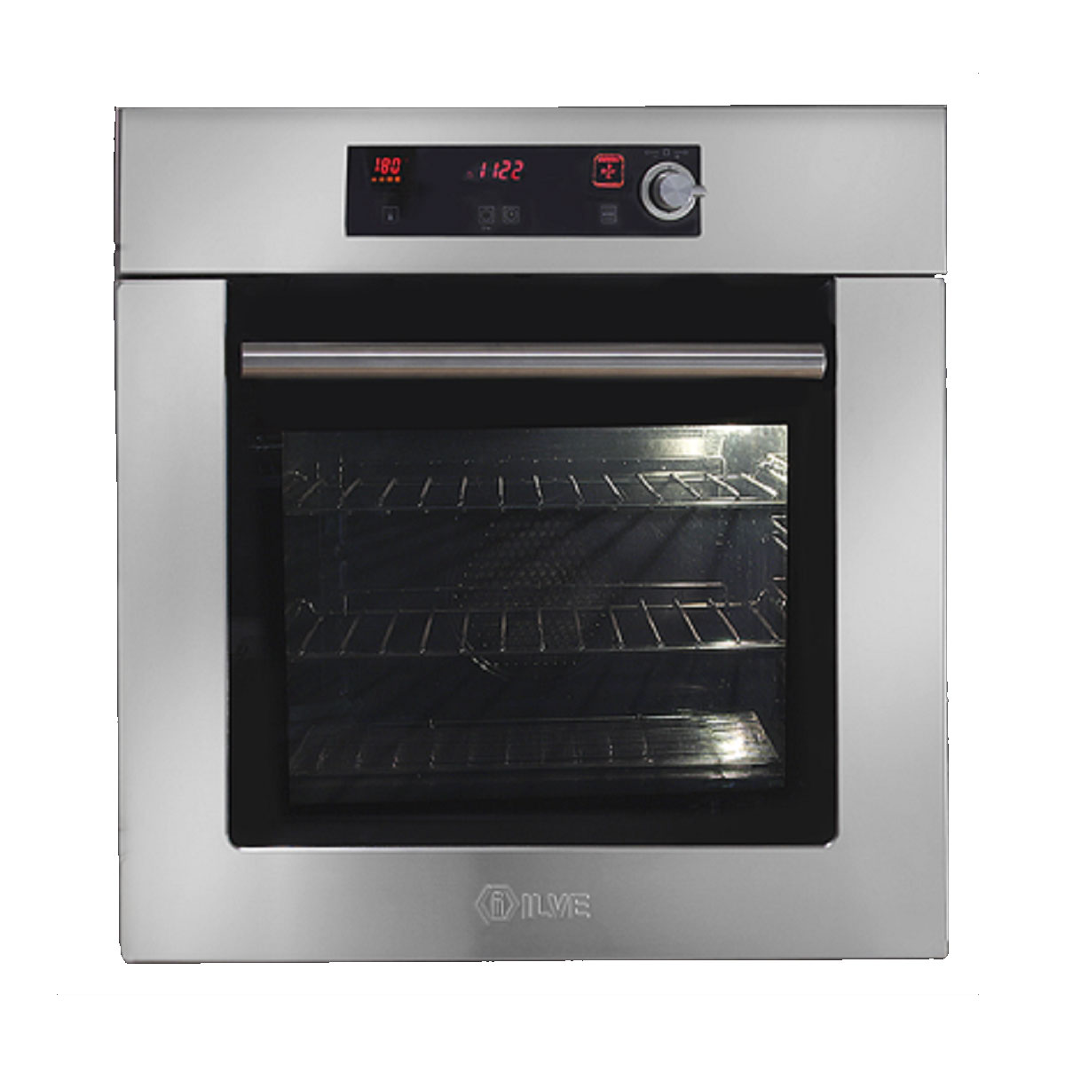 Ilve 600SLPY 60cm Stainless Steel Oven