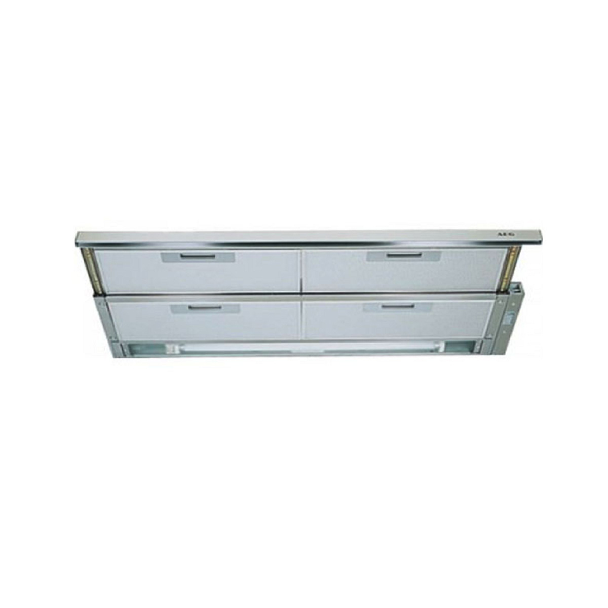 AEG Slide Out Rangehood 7509DM