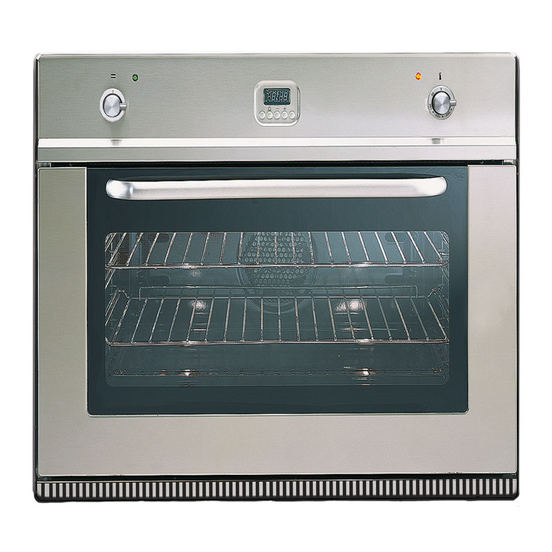 Ilve 800LVGNG Gas Wall Oven