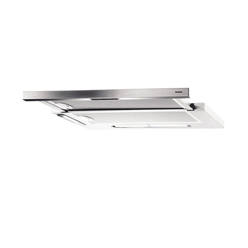 Blanco Slide Out Rangehood BRS90X