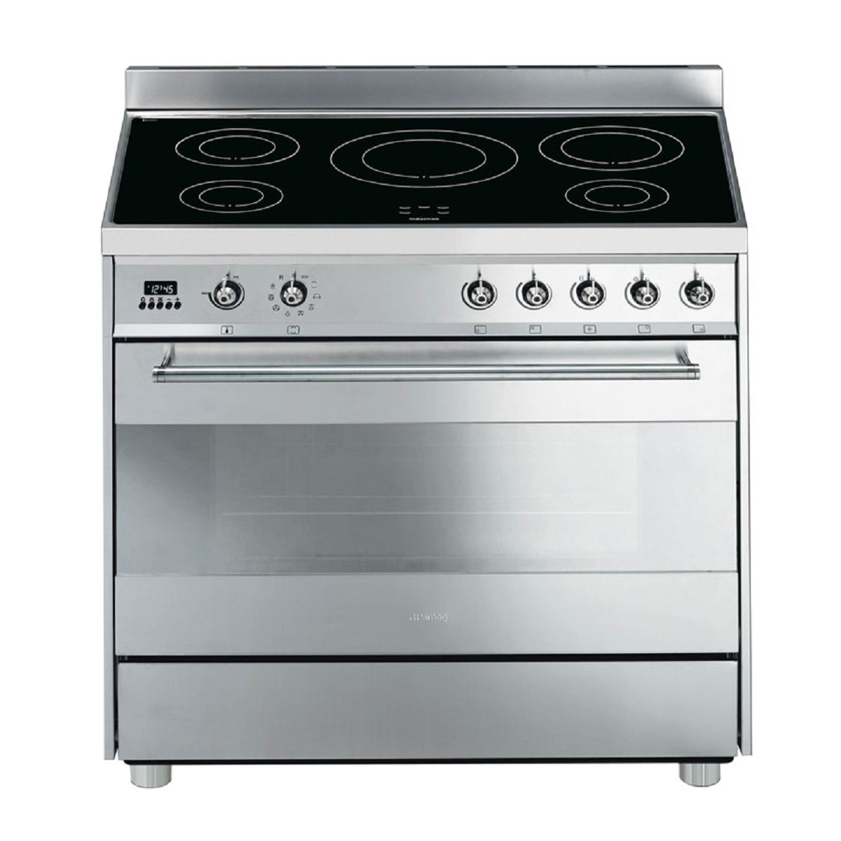 Smeg Electric Stove C9IMXA1