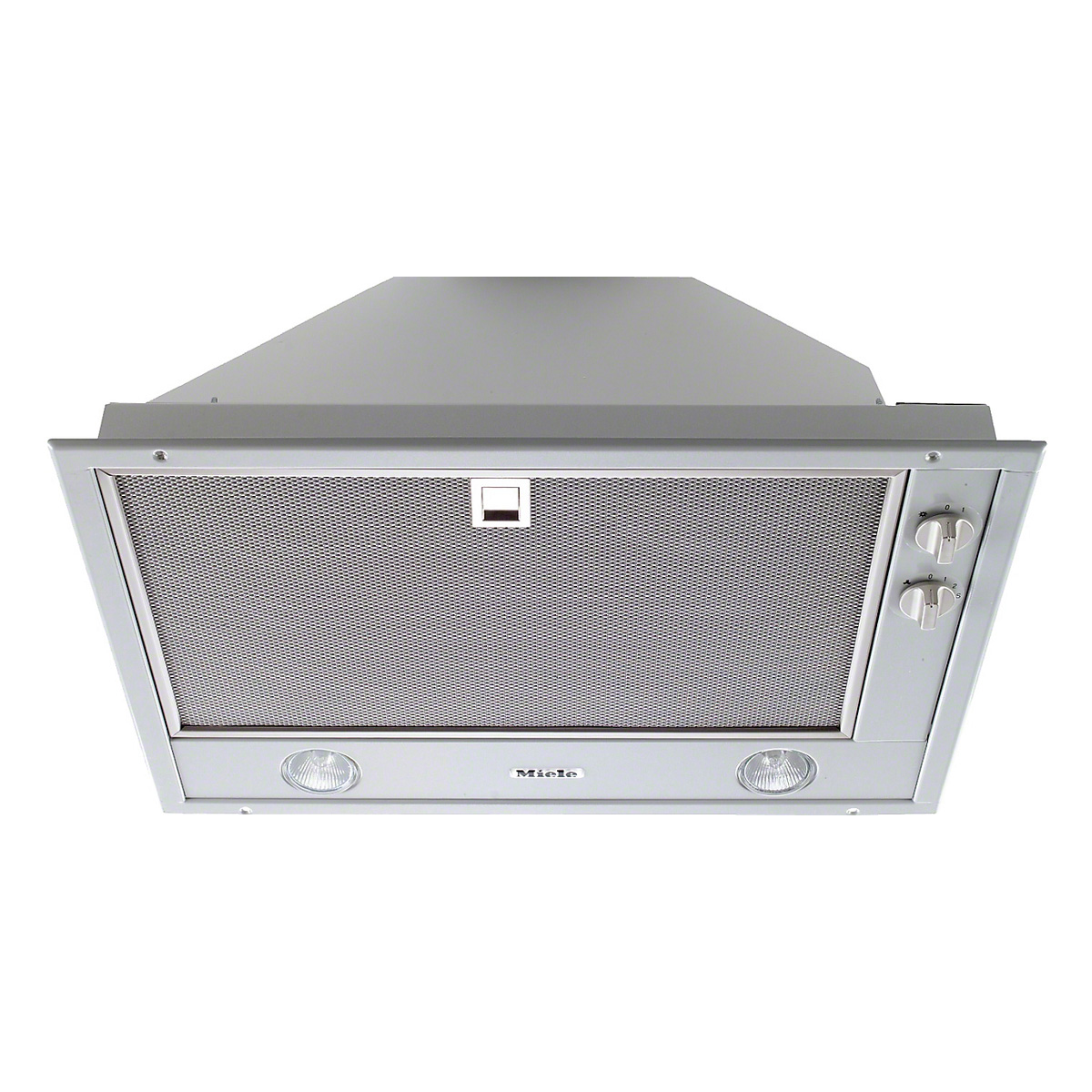 Miele Under Mount Rangehood DA2050