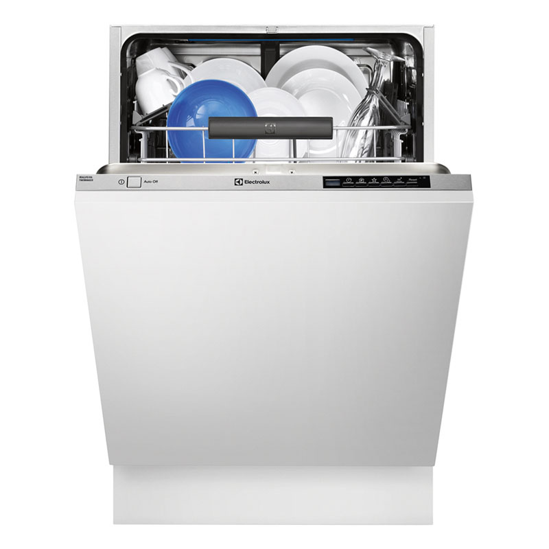 Electrolux Fully Integrated Dishwasher ESL7510RO
