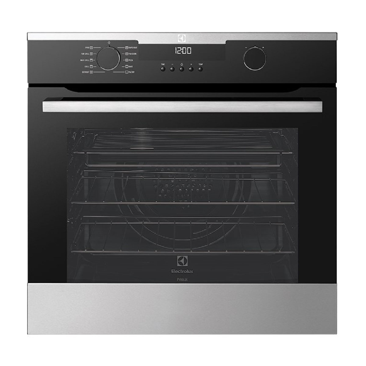 Electrolux EVEP604SC Electric Wall Oven 27023