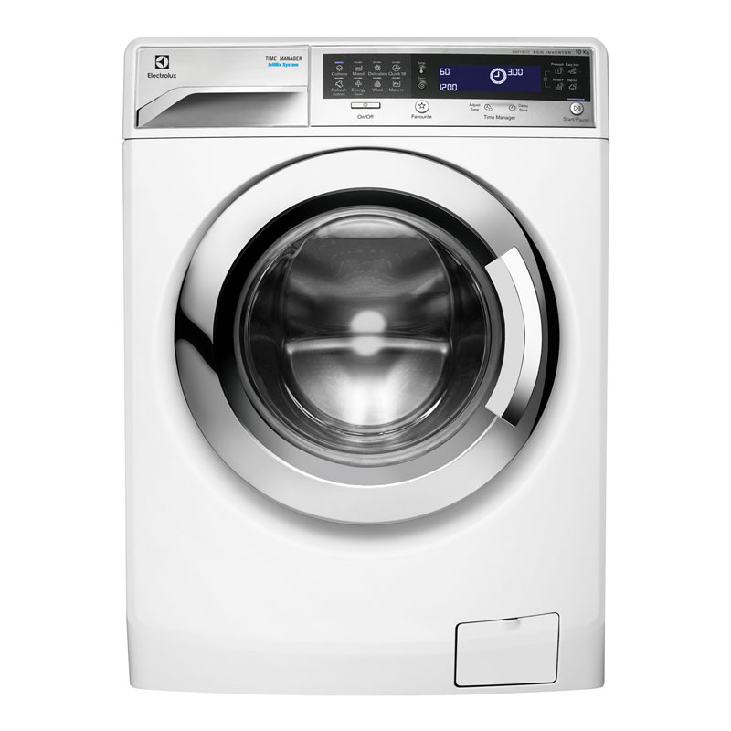 Electrolux EWF14012 10kg Front Load Washing Machine
