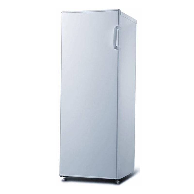 ChangHong FSR272R02W 242L Upright Fridge