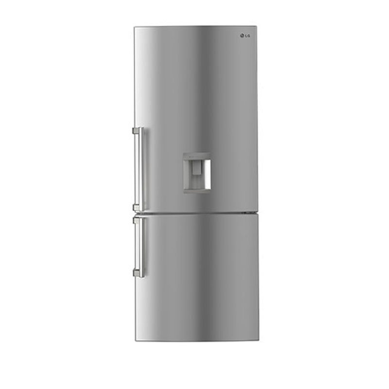 LG GB-W450UPLX 450L Bottom Mount Fridge