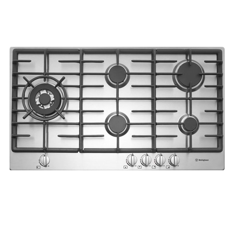 Westinghouse GHR795S Gas Cooktop
