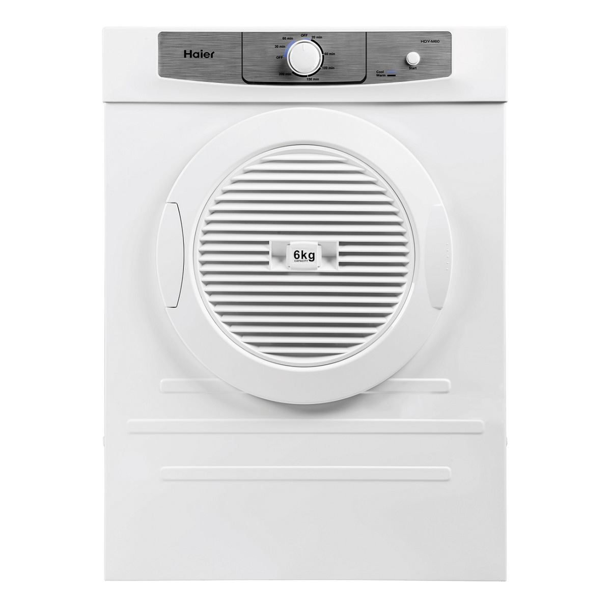 Haier Tumble Dryer HDYM60