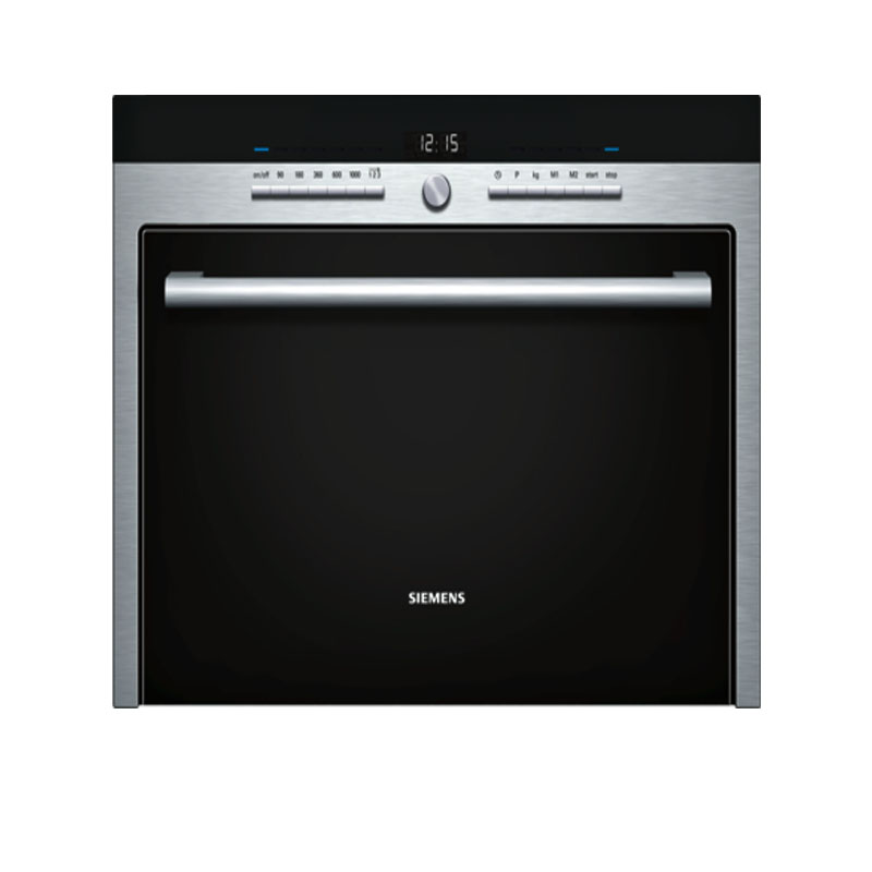 Siemens Electric Oven / Microwave HF35M562BP