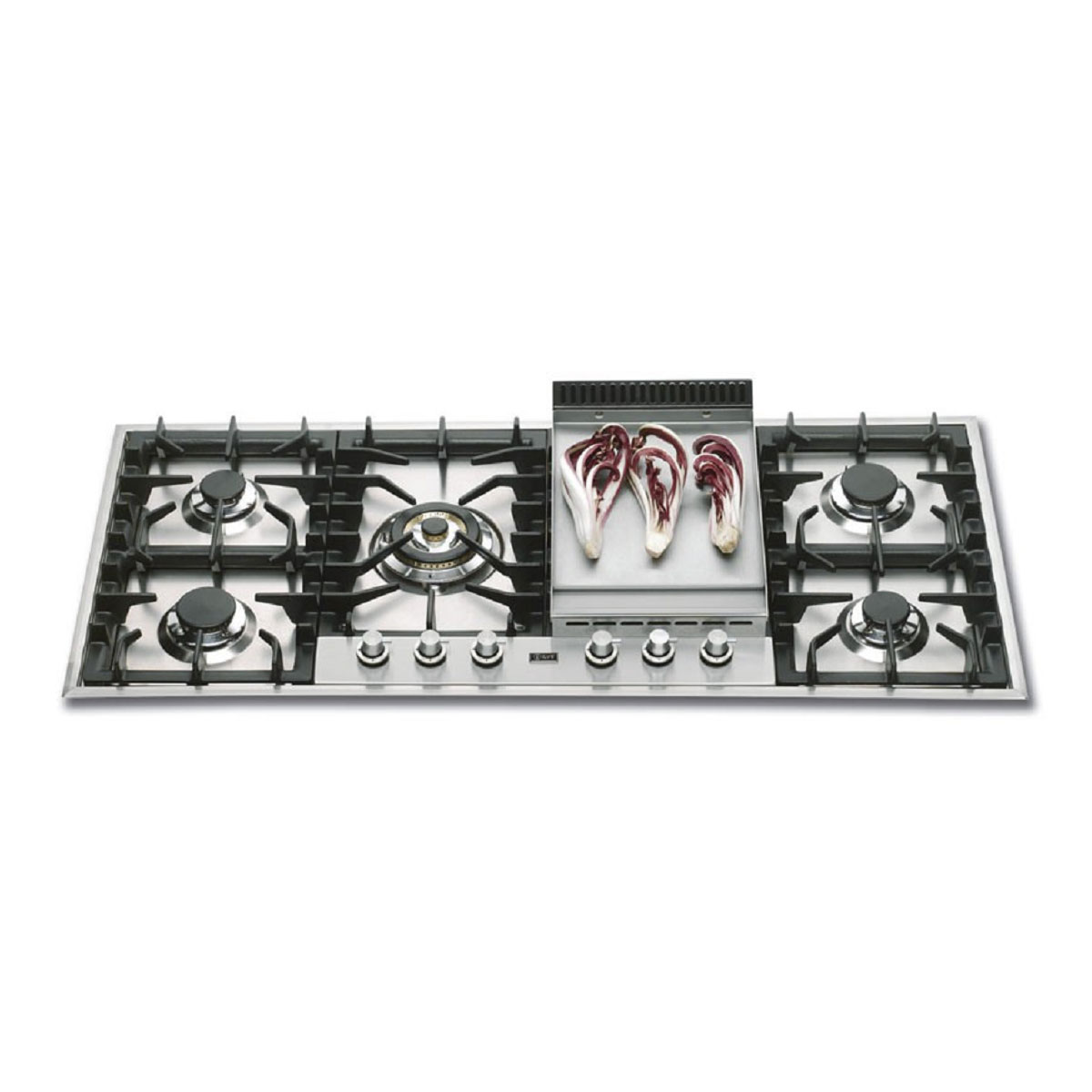 ILVE Gas Cooktop HP95DT