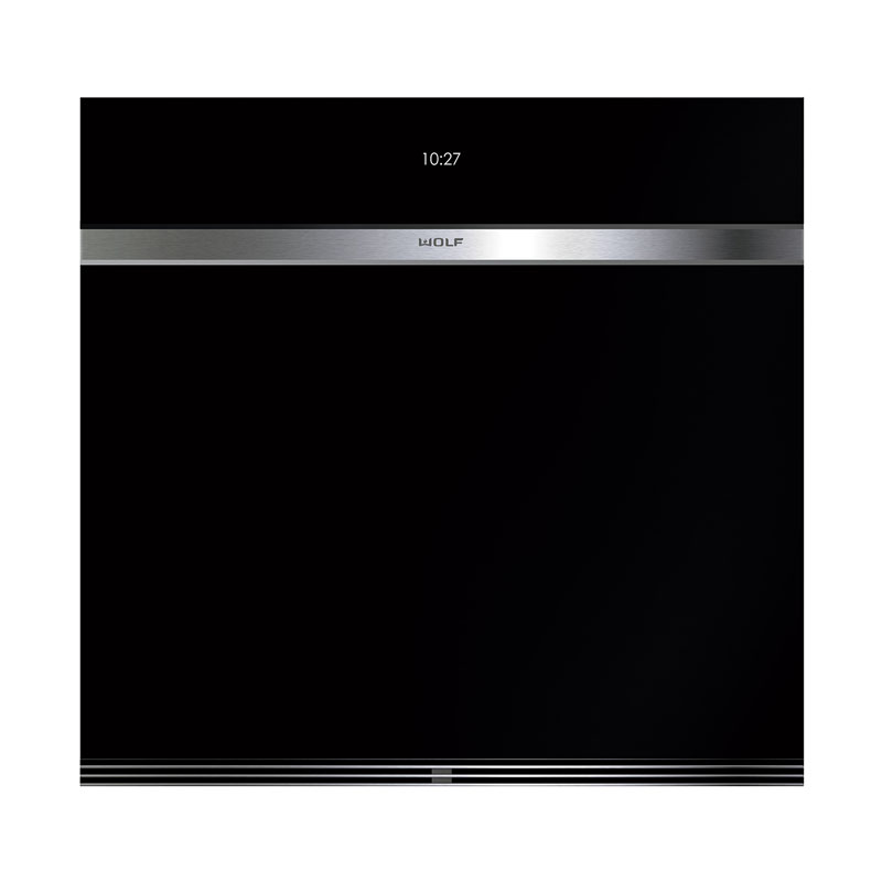 Wolf Electric Oven ICBSO30CMB
