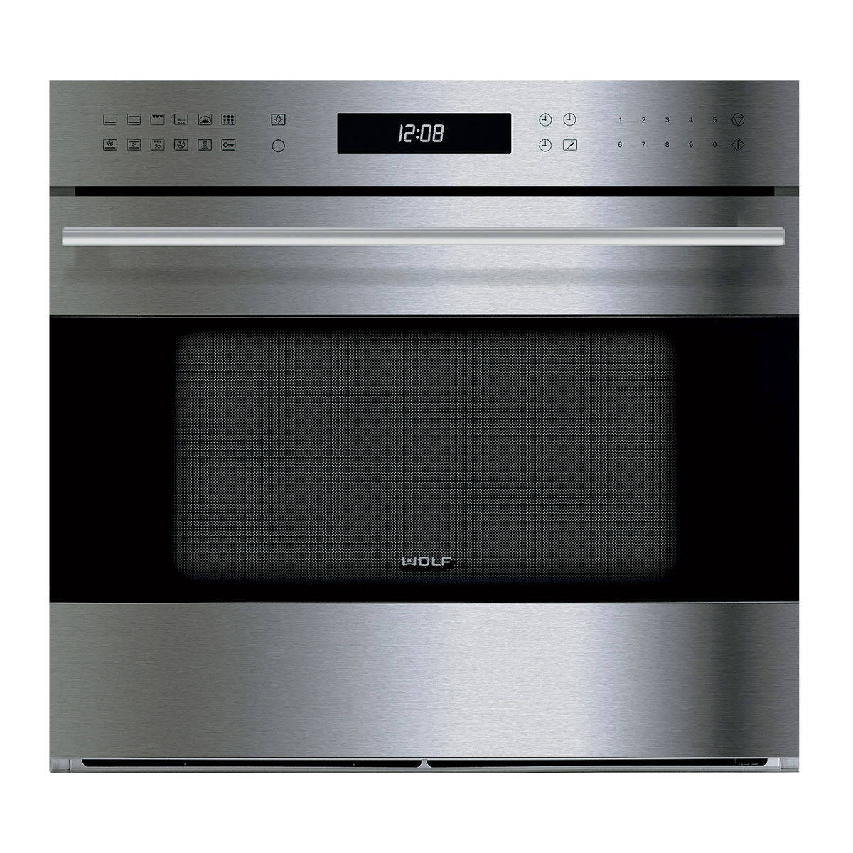 Wolf Electric Oven ICBSO30TESTH