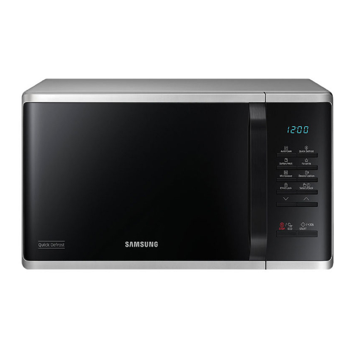 Samsung Freestanding Microwave MS23K3513AS