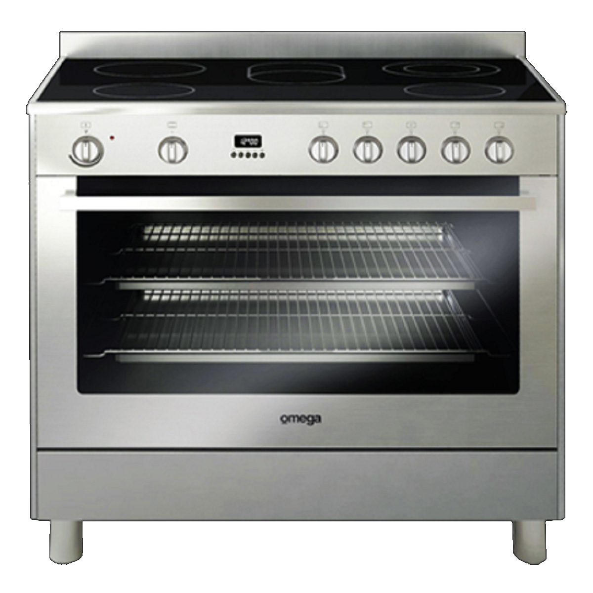 Omega OF902XZ Freestanding Cooker 28465