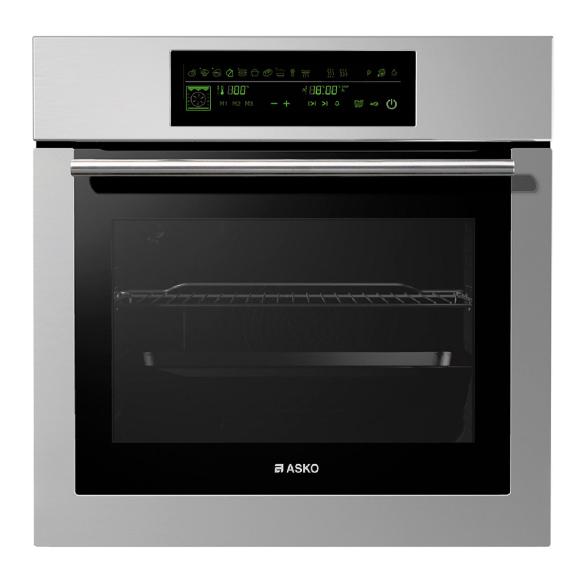 ASKO Electric Oven OP8621SS