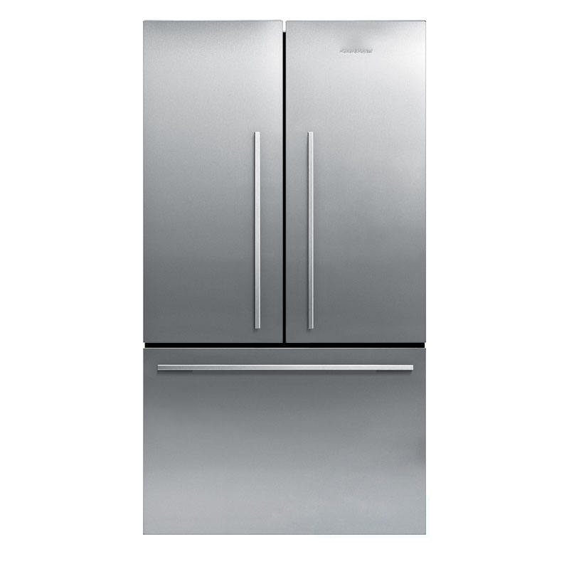 Fisher & Paykel RF522ADX4 519L French Door Fridge