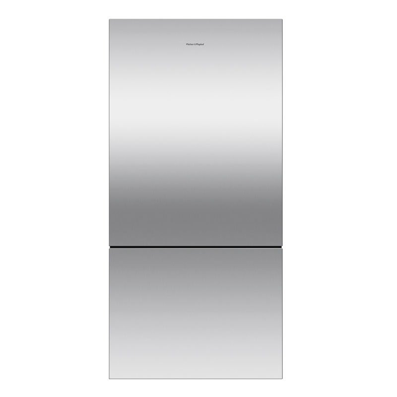 Fisher & Paykel RF522BLPX6 519Litres Bottom Mount Fridge 26223