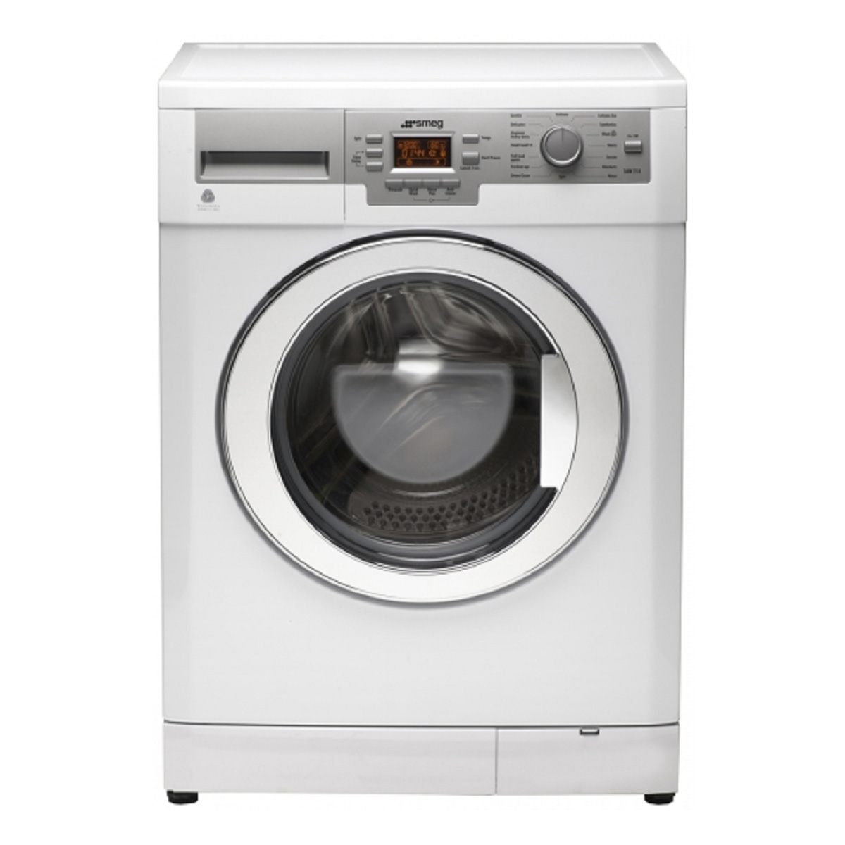 Smeg Washer Dryer Combo SAWD612