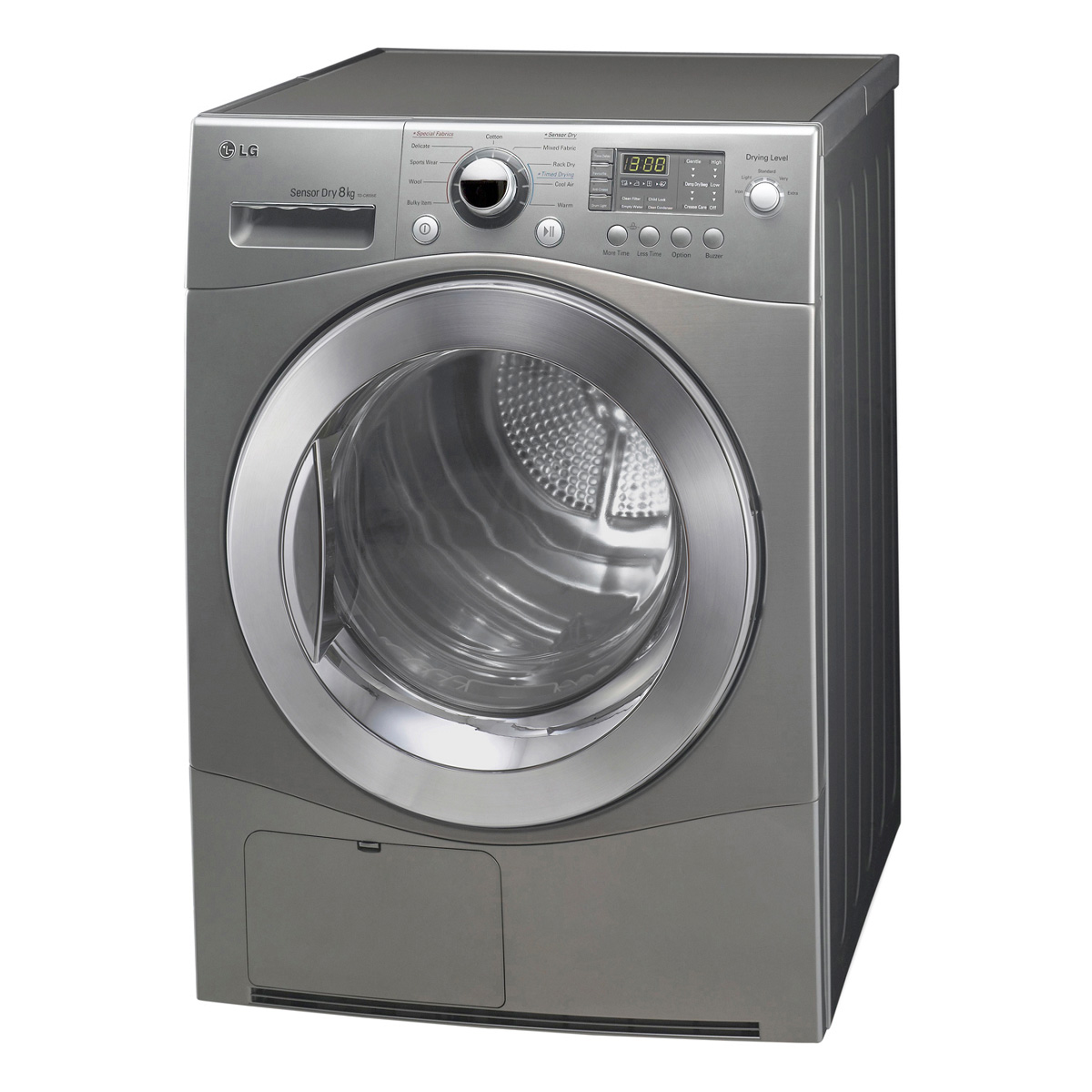 Lg Dryer Year Of Manufacture ~ Lg td c e kg condenser dryer up to off