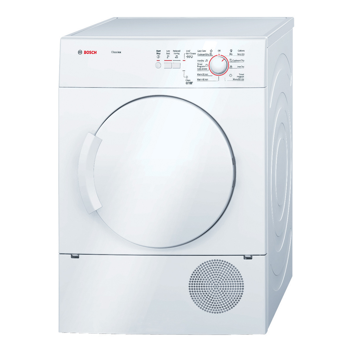 fisher and paykel condenser dryer manual