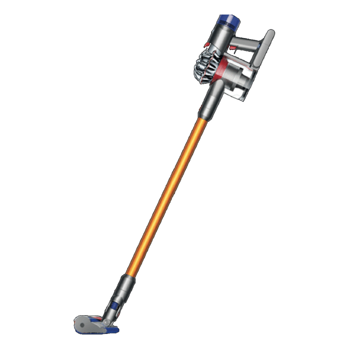 Dyson 164527-01 V8 Absolute Handstick Vacuum Cleaner