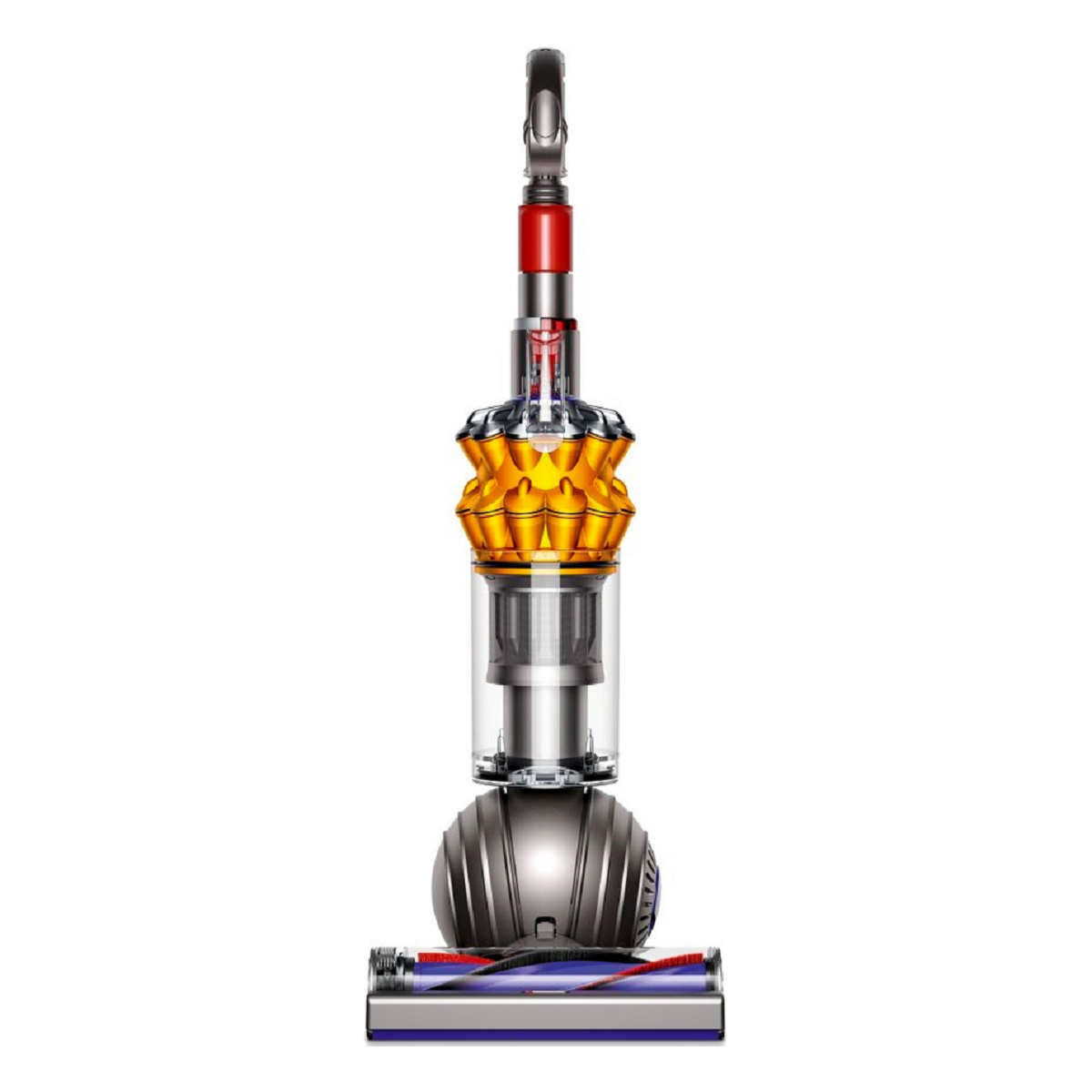 Dyson 213551-01 Small Ball Upright Vacuum Cleaner