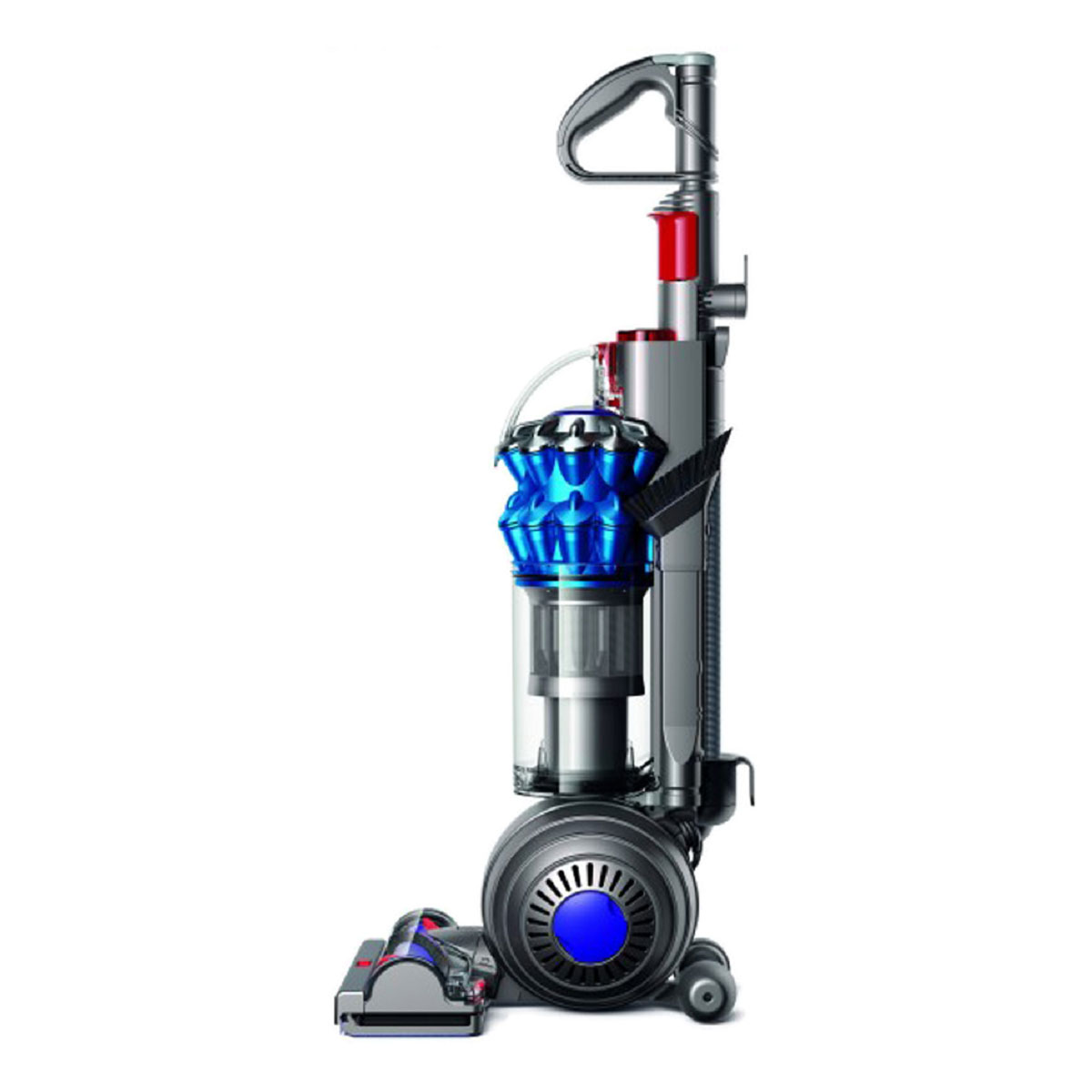 Dyson 213552-01 Small Ball Allergy Compact Upright Vacuum Cleaner