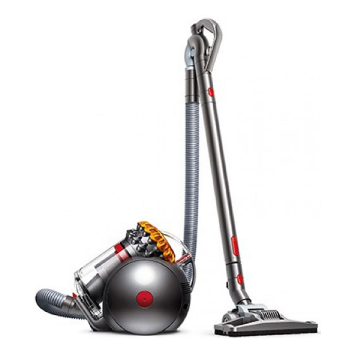 Dyson 214886-01 Big Ball Origin Barrel Vacuum Cleaner